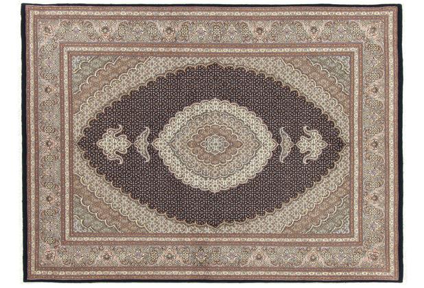 Oriental Collection Täbriz Teppich Mahi 50raj 153 x 218 cm