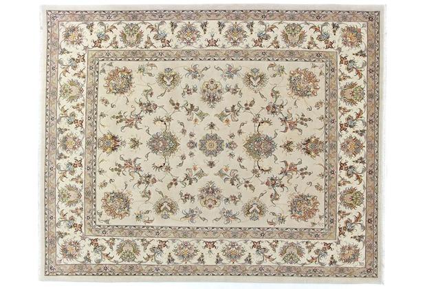 Oriental Collection Täbriz Teppich 40 radj 230 x 285 cm