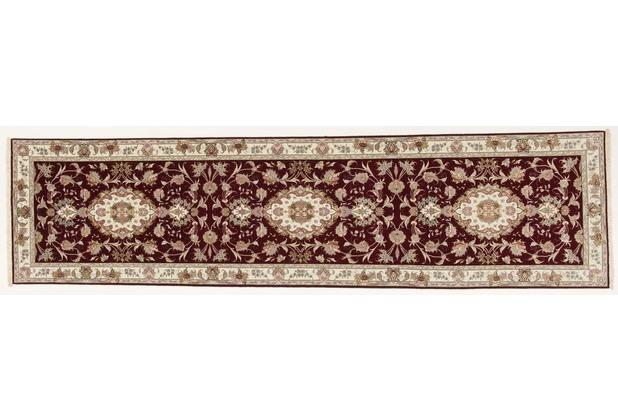 Oriental Collection Täbriz Teppich 50 radj 82 x 333 cm