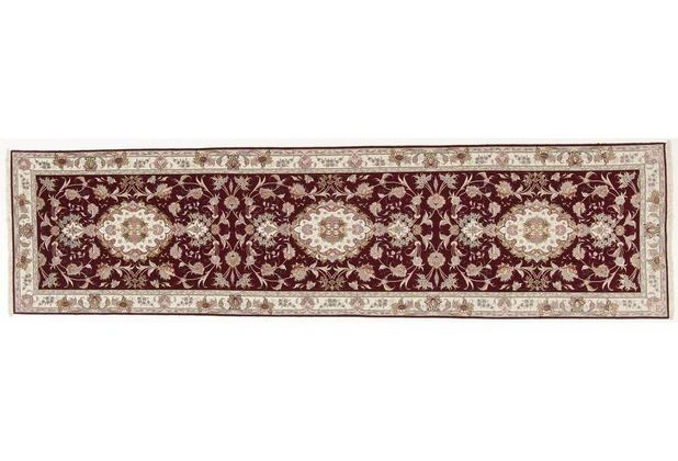 Oriental Collection Täbriz Teppich 50 radj 82 x 328 cm