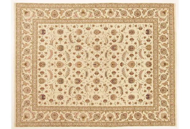 Oriental Collection Täbriz Teppich 50 radj 250 x 325 cm