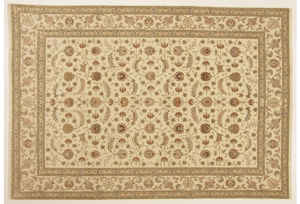 Oriental Collection Täbriz Teppich 50 radj 245 x 355 cm