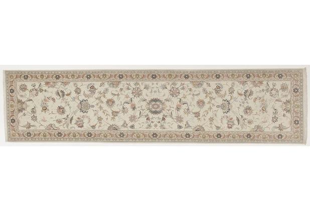 Oriental Collection Täbriz Teppich 50 radj 87 x 355 cm