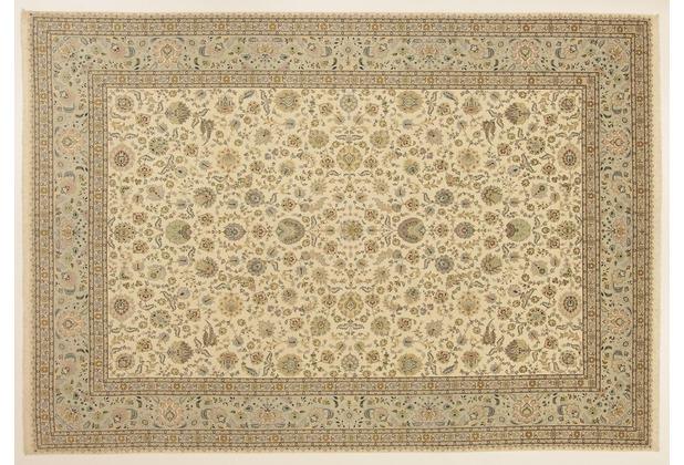 Oriental Collection Täbriz Teppich 50 radj 250 x 354 cm