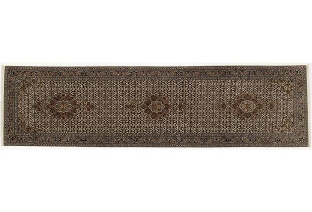Oriental Collection Täbriz Teppich Mahi 50 radj 80 x 304 cm