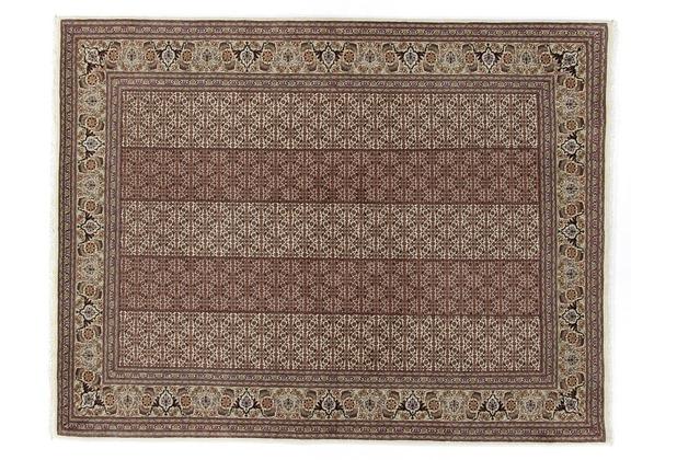 Oriental Collection Täbriz Teppich Mahi 50 radj 150 x 205 cm