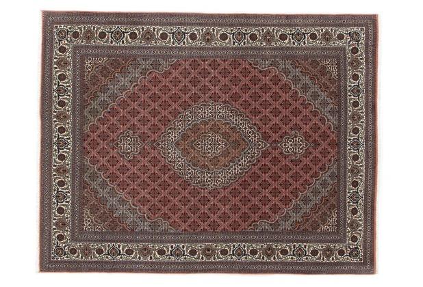 Oriental Collection Täbriz Teppich Mahi 50 radj 151 x 200 cm