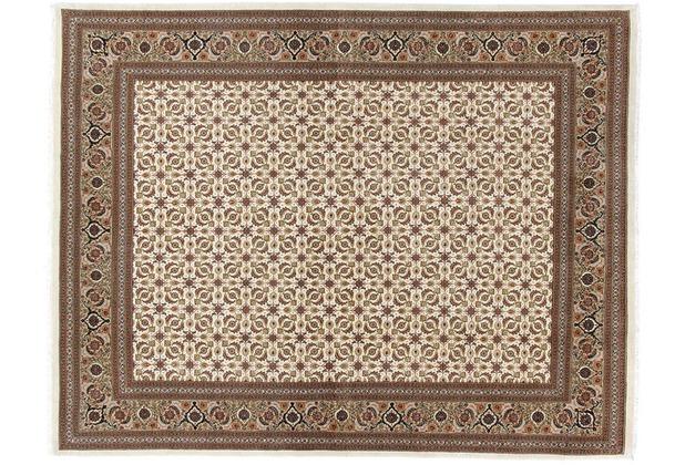 Oriental Collection Täbriz Teppich Mahi 50 radj 197 x 250 cm