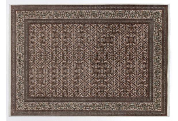 Oriental Collection Täbriz Teppich Mahi 50 radj 255 x 365 cm