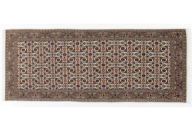 Oriental Collection Täbriz Teppich Mahi 50 radj 78 x 200 cm