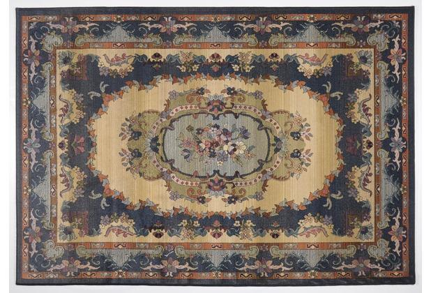 Oriental Collection Teppich Gabiro 221 blue 60cm x 90cm