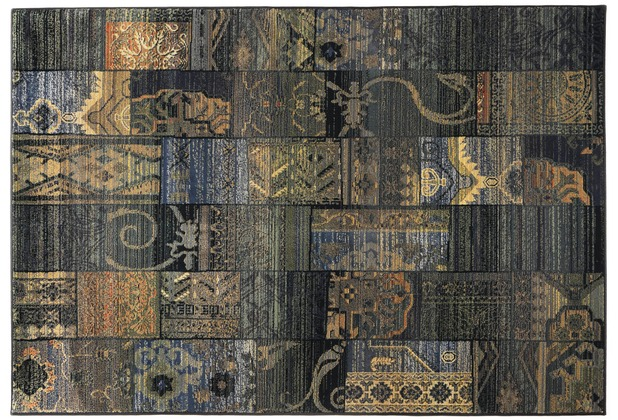 Oriental Collection Teppich Gabiro 5504 blue 60cm x 90cm