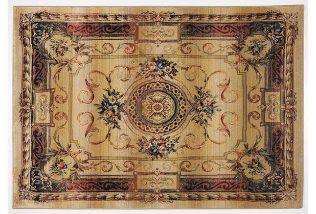 Oriental Collection Teppich Gabiro 856 beige 60cm x 90cm