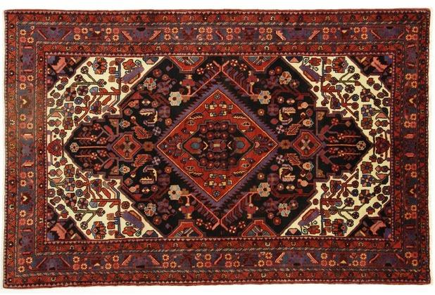 Oriental Collection Toiserkan 160 x 245 cm