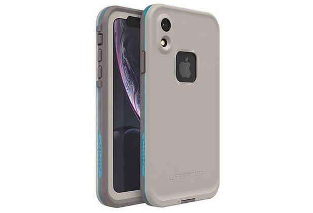 OtterBox Case - Leder, Polycarbonat - Shadow - Apple iPhone XR
