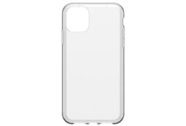 OtterBox Clearly Protected Skin Apple iPhone 11 Pro Max transparent