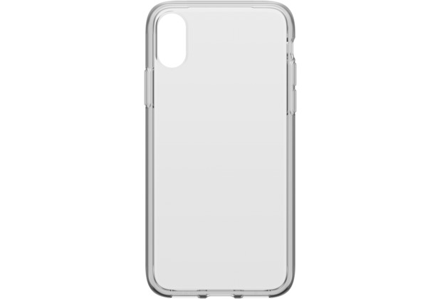 OtterBox Clearly Protected Skin Apple iPhoneX/XS transparent