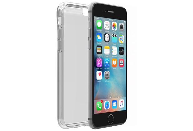 OtterBox Clearly Protected Skin, Apple iPhone 6/6s