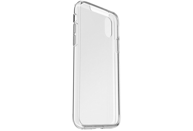 OtterBox Cleary Protected Skin - Alpha Glass, iPhone X, Clear