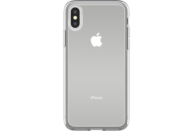 OtterBox Cleary Protected Skin, iPhone X
