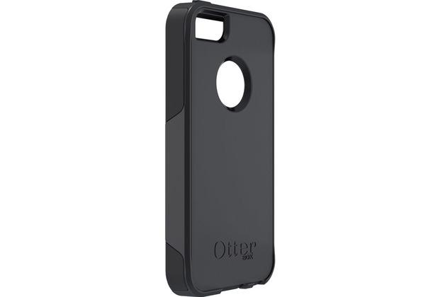 OtterBox COMMUTER, Apple iPhone 5/5S/SE, schwarz