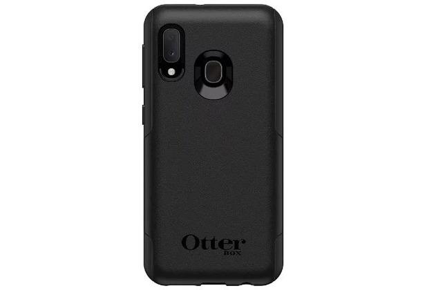 OtterBox Commuter Lite Samsung Galaxy A20e schwarz