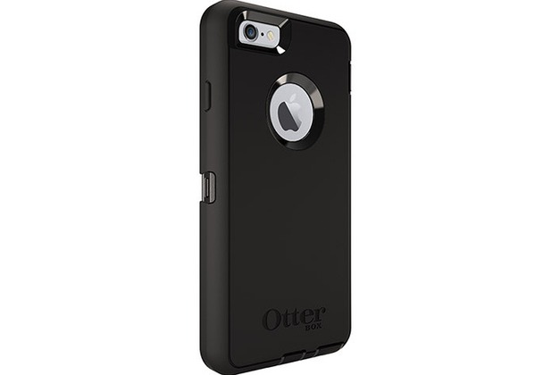 OtterBox DEFENDER, Apple iPhone 6/6S, Black