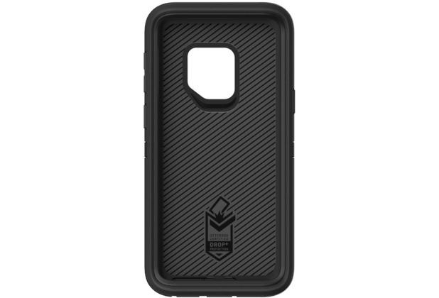 OtterBox Defender Samsung Galaxy S9 schwarz