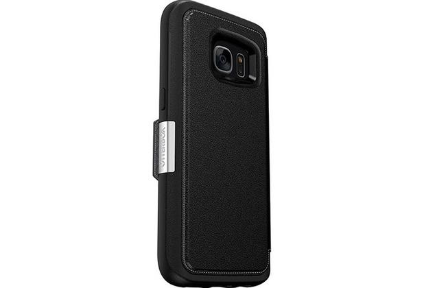 OtterBox Strada 2.0, Samsung Galaxy S7, Phantom Black