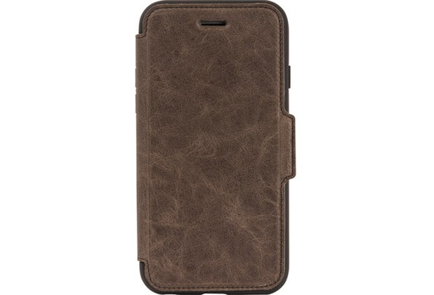 "OtterBox Strada Folio, iPhone 8/iPhone7, Espresso \""Limited Edition\"""