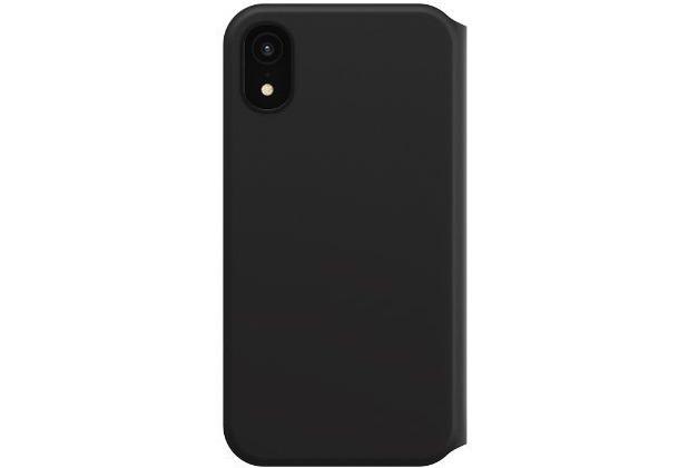 OtterBox Strada Via Apple iPhone XR schwarz