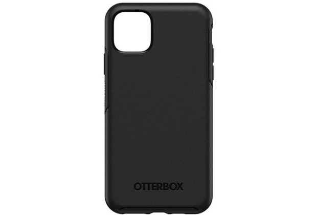 OtterBox Symmetry Apple iPhone 11 Pro Max schwarz