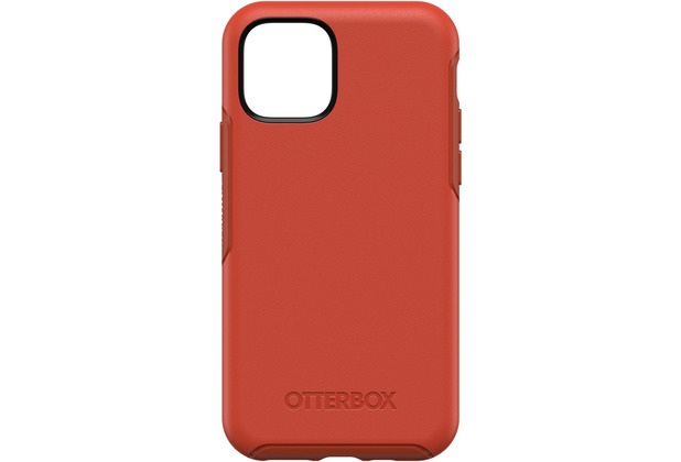 OtterBox Symmetry Apple iPhone 11 Pro Risk Tiger orange