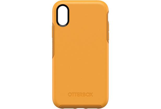 OtterBox Symmetry Case Apple iPhone XR aspen gleam