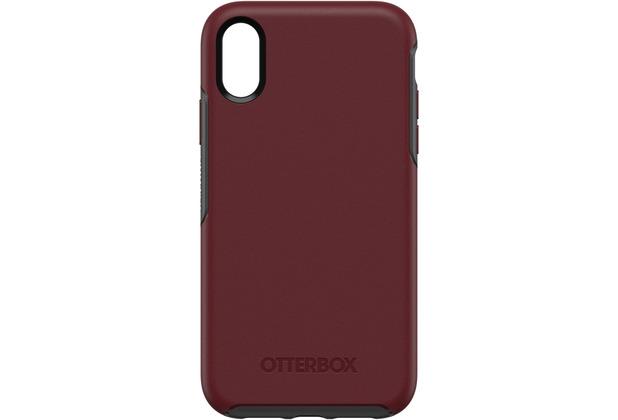 OtterBox Symmetry Case Apple iPhone XR fine port