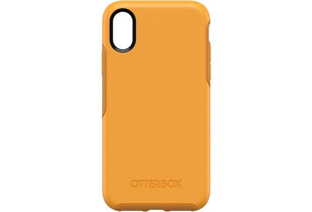 OtterBox Symmetry Case Apple iPhone XS aspen gleam