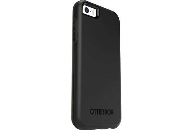 OtterBox Symmetry, Apple iPhone 5/5s/SE, Black