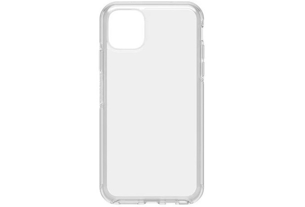 OtterBox Symmetry Clear Apple iPhone 11 Pro Max, transparent