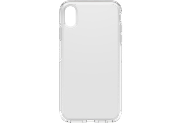 OtterBox Symmetry Clear Apple iPhone XS Max transparent