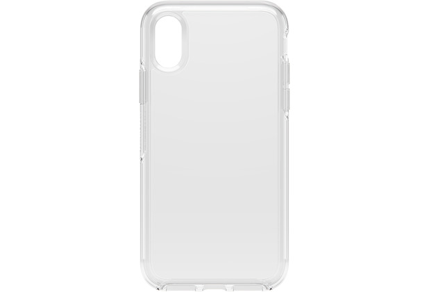 OtterBox Symmetry Clear Apple iPhone XS transparent