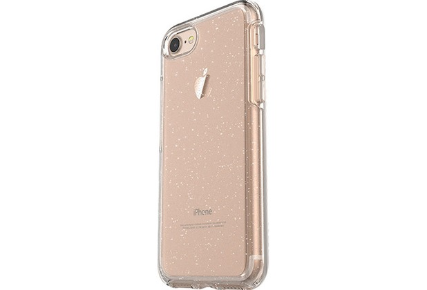 OtterBox Symmetry CLEAR - für iPhone 7