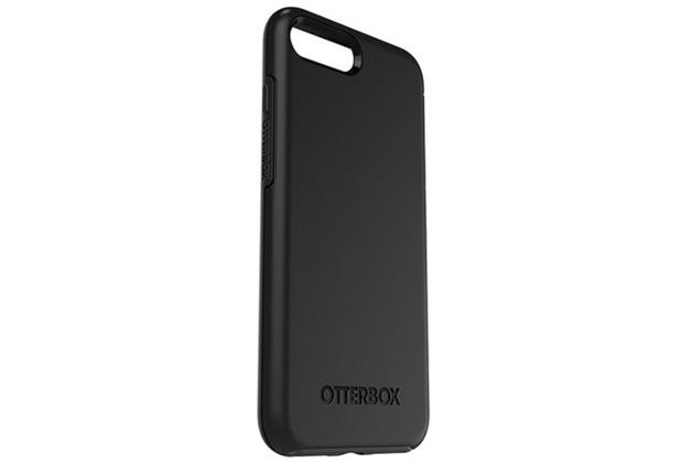 OtterBox Symmetry, iPhone 7 Plus / iPhone 8 Plus, Black