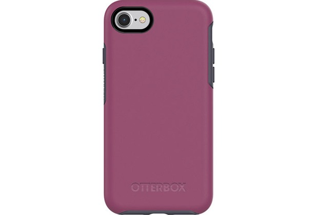 """OtterBox Symmetry, iPhone 8/ iPhone 7, Mixed Berry Jam \""""Limited Edition\"""""""