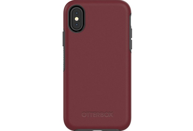 """OtterBox Symmetry, iPhone X, Fine Port \""""Limited Edition\"""""""