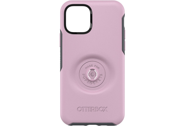 OtterBox Symmetry Pop Apple iPhone 11 Pro Mauveolous pink Popsocket