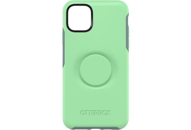 OtterBox Symmetry Pop Apple iPhone 11 Pro Max mintgrün Popsocket