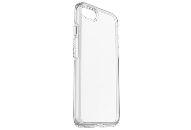 OtterBox Symmetry Series Clear Case, Apple iPhone 7 / iPhone 8/ iPhone SE 2020, transparent