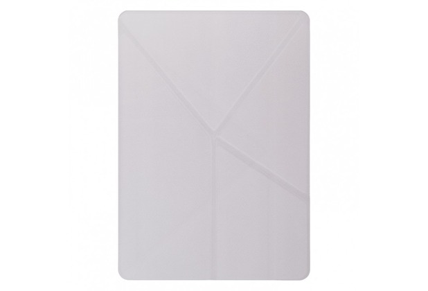 Ozaki O!Coat Simple smart case Apple iPad Air 2 weiß OC128WH
