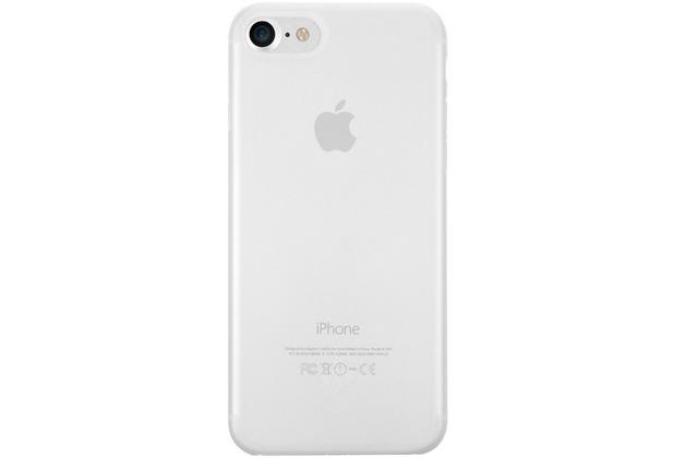 Ozaki O!Coat 0.3 Jelly Case - Apple iPhone 7 / iPhone 8 / iPhone SE 2020 - transparent