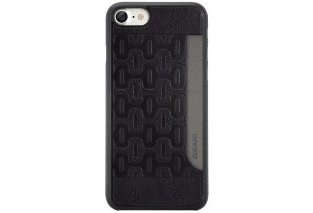 Ozaki O!Coat 0.3+ Pocket Case - Apple iPhone 7 / iPhone 8 / iPhone SE 2020 - schwarz